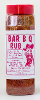 Rebel BBQ Rub